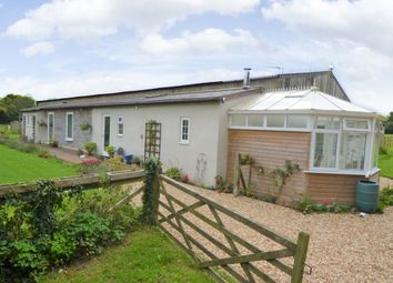 Thumbnail 3 bed detached bungalow for sale in Sidbury, Sidmouth
