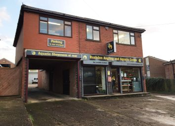 Thumbnail Commercial property for sale in Rushden NN10, UK