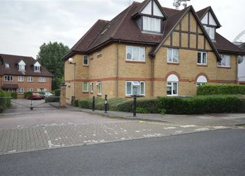 Thumbnail 1 bedroom property for sale in 85 Manor Drive, Wembley, Middlesex