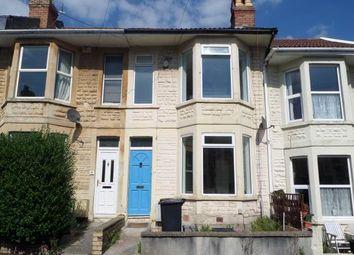 Thumbnail 4 bedroom property to rent in Doone Road, Horfield, Bristol