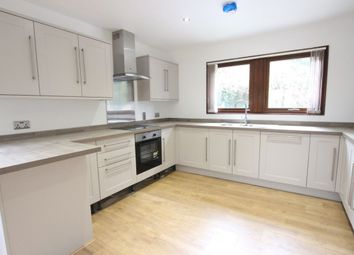 Thumbnail 2 bed flat for sale in Station Road, Rowlands Gill