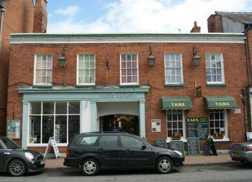 Thumbnail 1 bed flat to rent in Teme Street, Tenbury Wells