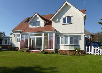 Thumbnail 4 bed detached house for sale in Brockley Road, Bexhill On Sea, East Sussex