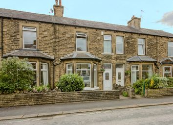 Thumbnail 3 bed terraced house for sale in Ward Street, Skipton