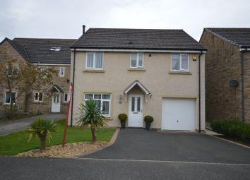 Thumbnail 4 bed detached house for sale in Meadowlands, Broughton Moor, Maryport, Cumbria