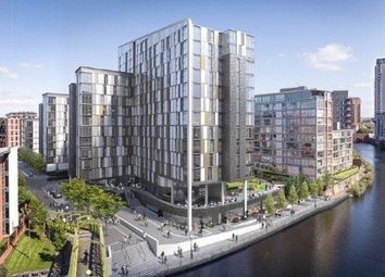 2 bed flat for sale in Downtown, Woden Street, Salford, Greater Manchester M5