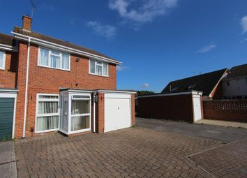 3 bed end terrace house for sale in Jessica Mews, Sittingbourne ME10