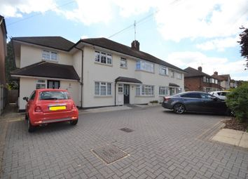 Thumbnail 2 bed flat to rent in Third Avenue, Chelmsford