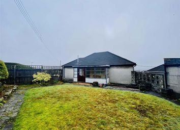 3 bed detached bungalow for sale in Bryndolau, Dunvant, Swansea SA2