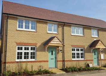 Thumbnail 3 bed end terrace house for sale in Butts Road, Ottery St. Mary