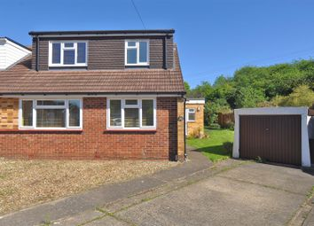 Thumbnail 5 bed property for sale in Brook View, Hitchin