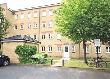 Thumbnail 1 bed flat for sale in Gidea Park, Romford
