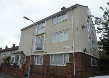 Thumbnail 3 bed flat to rent in Westhead Close, Kirkby, Liverpool