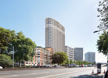 Thumbnail 2 bed flat for sale in Westmark Tower, West End Gate, Little Venice, London