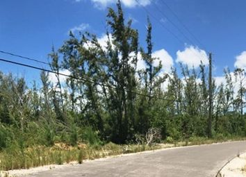 Thumbnail Land for sale in Coral Harbour, Nassau/New Providence, The Bahamas