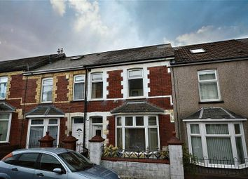 Thumbnail 2 bed terraced house for sale in Richmond Street, Pontnewydd, Cwmbran
