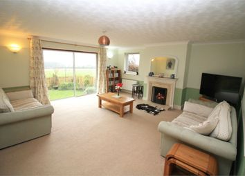 Thumbnail 3 bed detached house for sale in Croftlands, Plumbland, Wigton, Cumbria