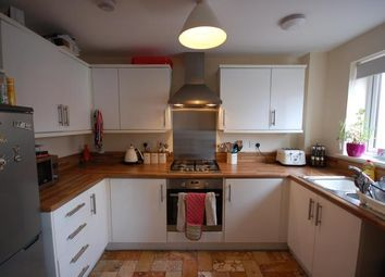 Thumbnail 1 bed flat to rent in Lysaght Way, Newport