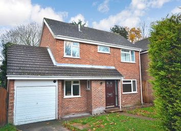 Thumbnail 4 bedroom detached house for sale in Pynchbek, Thorley, Bishop's Stortford