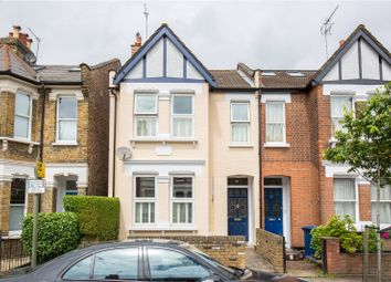 Thumbnail 3 bed semi-detached house for sale in Huntingdon Road, East Finchley, London