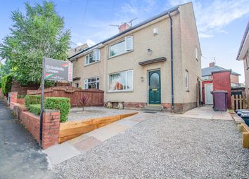 Thumbnail 2 bed semi-detached house for sale in Cunningham Grove, Burnley
