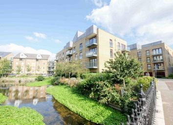 Thumbnail 2 bed flat for sale in Kings Mill Way, Uxbridge