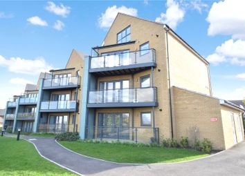 Thumbnail 3 bed flat to rent in Gatehouse View, The Avenue, Greenhithe, Kent