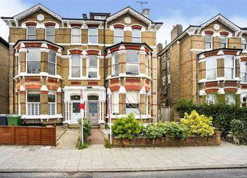 Tierney Road, London SW2. 1 bed maisonette for sale