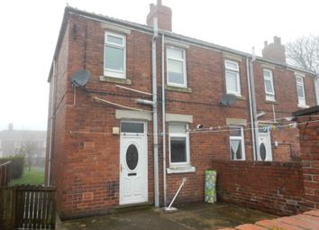 Thumbnail 2 bed end terrace house for sale in 62 Clavering Place, Stanley, County Durham