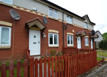 Thumbnail 2 bed terraced house for sale in Afton Gardens, Carnbroe, Coatbridge, North Lanarkshire