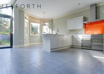 Thumbnail 4 bed terraced house to rent in Riffel Road, Willesden Green