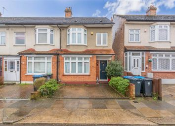 3 bed end terrace house for sale in St. Georges Road, Enfield EN1