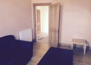 Thumbnail 1 bed flat to rent in Dalgety St, Edinburgh