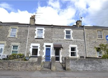 Thumbnail 2 bed terraced house for sale in Locksbrook Road, Bath, Somerset