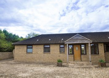 Thumbnail 1 bed semi-detached bungalow to rent in Curbridge, Witney