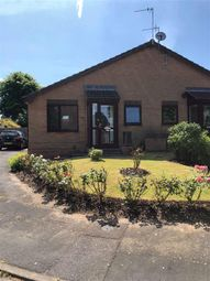 Thumbnail 1 bed terraced bungalow for sale in Arbury Dale, Shepshed, Loughborough