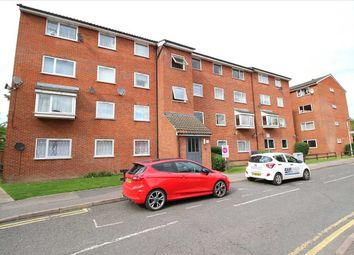 Thumbnail 2 bedroom flat for sale in Gurney Close, Barking, London