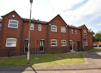 Thumbnail 2 bed town house to rent in Barley Mews, Robin Hood, Wakefield
