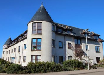 Thumbnail 2 bed flat for sale in Culbin Sands Apartments, Findhorn, Forres