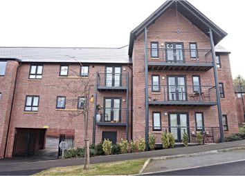 Thumbnail 1 bed flat for sale in 182 Honeysuckle Road, Sheffield