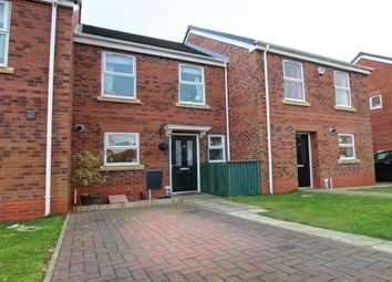 Thumbnail 2 bed terraced house for sale in Mccormick Close, Bowburn, Durham