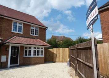 Thumbnail 3 bed terraced house for sale in Buckingham Way, Flackwell Heath, High Wycombe