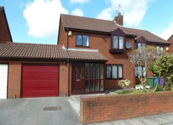 Thumbnail 3 bed property to rent in Appletree Close, Allerton, Liverpool