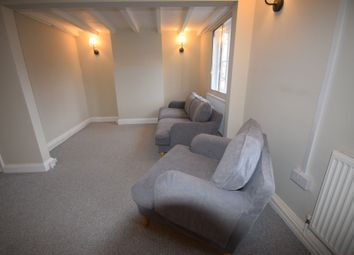 Thumbnail 2 bed flat to rent in Friar Gate, Derby, Derbyshire