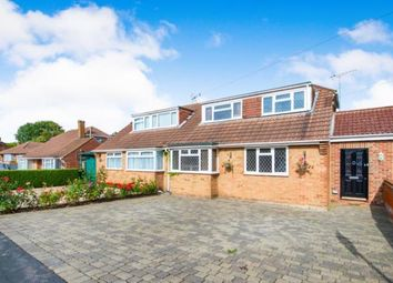 Thumbnail 5 bed bungalow for sale in Sunnybank Road, Potters Bar, Hertfordshire