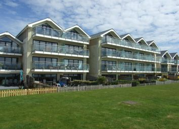Thumbnail 2 bed flat to rent in Cooden Drive, Bexhill On Sea