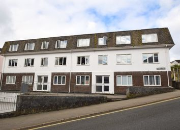 Thumbnail 3 bed flat for sale in Quarry Court, Falmouth