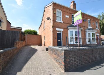 Thumbnail 3 bed semi-detached house for sale in Corbett Avenue, Droitwich, Worcestershire