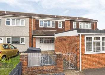 2 bed terraced house for sale in Neave Crescent, Harold Hill RM3