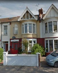Thumbnail 1 bedroom property to rent in Boscombe Road, Southend-On-Sea